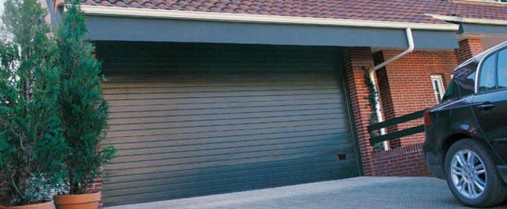 Puertas garaje precios baratas good ms baratos de puertas - Puertas automaticas garaje precios ...